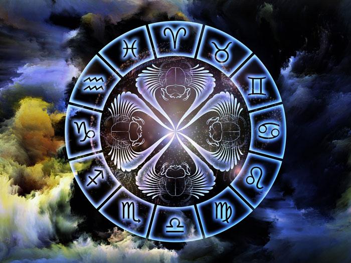 zodiac horoscope signs
