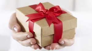Gift of YOU Robin Morlock