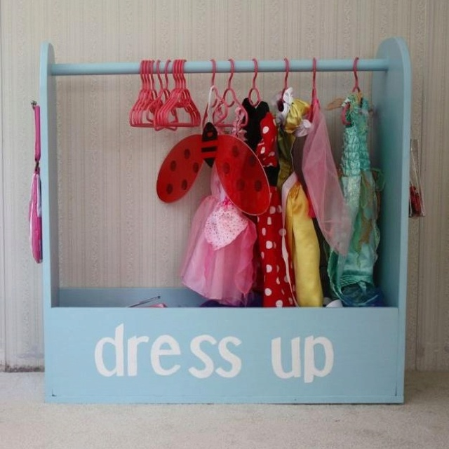 Dress Up Box; Google image